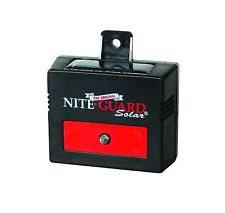 nite guard solar predator control light 4 pack nite guard solar ng 001 predator control light single pack ebay
