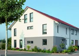 Kompletthaus Preise Doppelhaus Bauen Häuser Preise Anbieter Infos