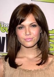 shoulder length hairstyke oval face medium length hairstyles for oval faces medium length hairstyles