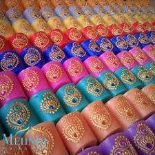 traditional indian wedding favors elephant name cards with a treat real south asian
