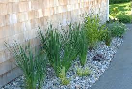 Rock Vegetable Garden Garden Design Garden Design With Arizona River Rock Flower Beds