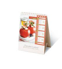 chevalet cuisine calendrier chevalet publicitaire cuisine 2012