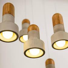 pendant lights concrete pendant light such u0026 such such u0026 such