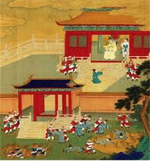 imperial china in imperial china confucianism and legalism the greater