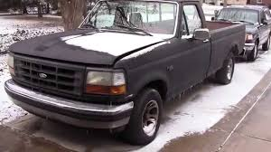 92 ford f150 300 i6 no start fixed youtube