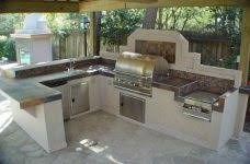 ideas for outdoor kitchens outdoor kitchen images kitchen design