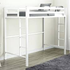 twin metal loft bed with desk and shelving twin metal loft bed with desk twin loft bed with desk and shelves in