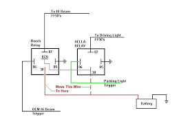 87a relay wiring diagram 12 volt 5 pin relay diagram u2022 wiring