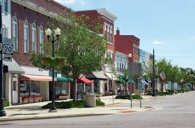 Small 10 Small Towns With Big Millionaire Populations
