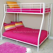 Best Bunk Beds Images On Pinterest  Beds Full Bunk Beds - Walker edison twin over full bunk bed