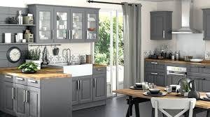 cuisine gris taupe couleur cuisine gris taupe élégant cuisine bois taupe alliage