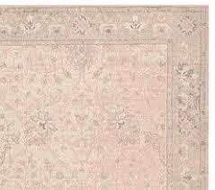 Light Pink Area Rugs Light Pink Area Rug For Nursery Roselawnlutheran With Decor 10