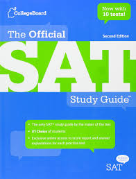 the official sat subject test in biology study guide by the