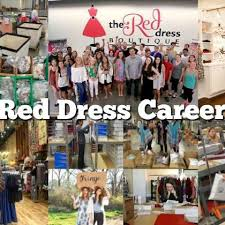 working at red dress boutique glassdoor