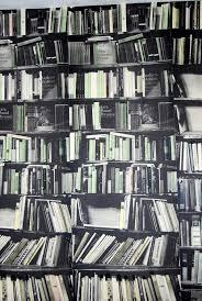 Bookshelf Background Image The 25 Best Wallpaper Bookshelf Ideas On Pinterest Back