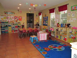 home daycare setup classroom designs for home or center