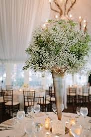 baby s breath centerpiece babys breath centerpiece elizabeth designs the