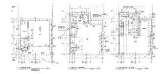 floor plan garage gallery of peter u0027s house craig steely 23
