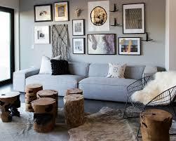 gray interior define