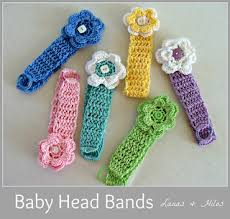 crochet bands ravelry baby band pattern by contreras