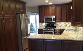custom kitchen designs and renovations