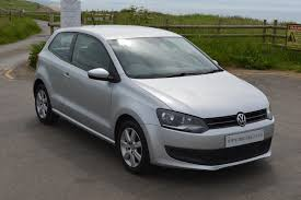used volkswagen polo se 1 4 cars for sale motors co uk