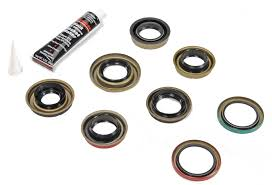 99 jeep wrangler transfer crown automotive 231gs model np231 transfer seal kit for 88