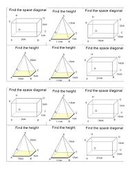 pythagoras puzzle worksheet by dandavies8 teaching resources tes