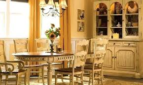 dining room table and hutch ctemporary dining room furniture