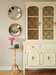 Best Holy Hutches Images On Pinterest Painted Hutch China - Hutch for dining room