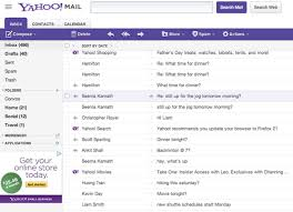 mail yahoo basic information technology and insights i cannot receive emails in