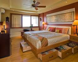 Solid Wood Platform Bed Solid Wood Platform Bed With Drawers Houzz
