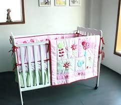 Diy Crib Bedding Set Diy Baby Crib Interior Efficacious Interior Interesting Solid Oak
