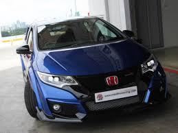 honda car singapore honda civic type r review singapore oneshift com