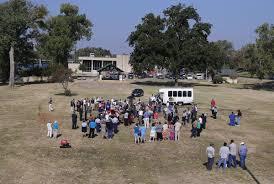 groundbreaking held for riverside doris miller memorial military