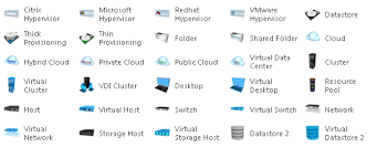 Visio Stencils For Home Design Storage Virtualization Team