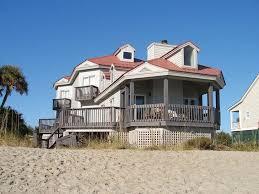 edisto island vacation rentals sc the point beach front kapp