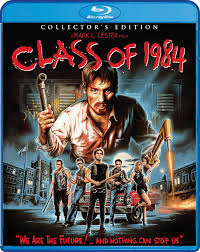 class of 1984 dvd class of 1984 collector s edition perry