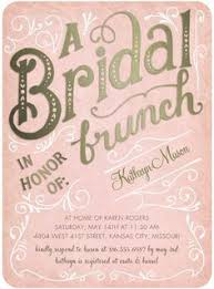 wedding shower brunch invitations brunch bridal shower invitations marialonghi