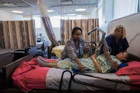 home health care shouldn u0027t it be work worth doing the new york