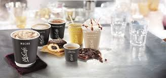 Coffee Mcd can mcdonald s challenge costa in the growing coffee market