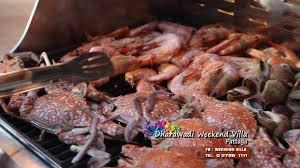 week end cuisine dharawadi weekend villa pattaya