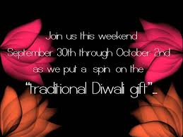 Diwali Invitation Cards For Party Coco 9 The Luxury Gift Boutique Private Diwali Exhibition