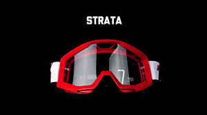 motocross action magazine favorite goggles ride 100 percent motocross u0026 enduro brille strata youtube
