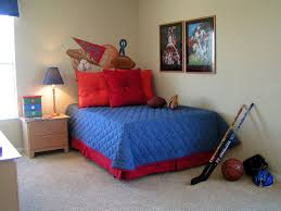 Hockey Teen Bedroom Ideas 18 Unique Hockey Bedroom Design Ideas For Teenage Guys