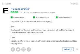 Remove Negative Reviews From Glassdoor Anime Outsiders On Twitter