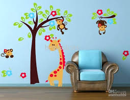 Boy Nursery Wall Decal Wall Stickers Boy Bedroom Wall Stickers For Rooms Wall Decals