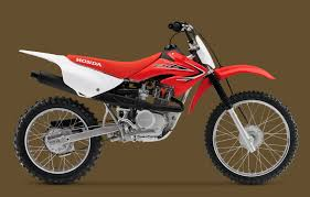 brand new motocross bikes 2013 honda crf100f the dirt bike bridging children and teenagers
