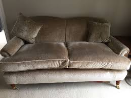 Sofas Blackburn Laura Ashley Richmond Sofa Catlyn Fabric In Blackburn