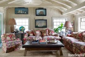 Family Room Design Ideas Decorating Tips For Family Rooms - House beautiful living room designs